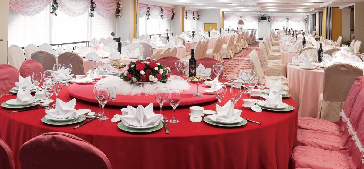 典藏頂級 別墅婚禮
